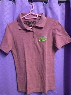 Walang Bisyo Polo Shirt