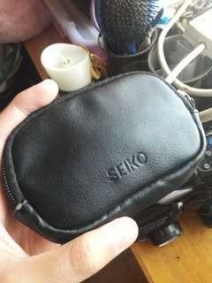 Seiko wallet