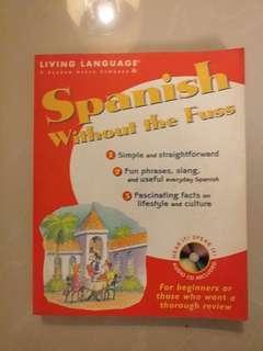BOOK - Learn Spanish Book