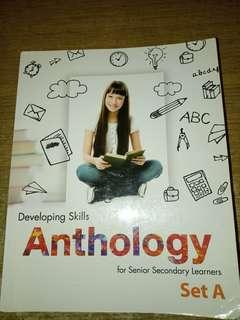 (Set A)Developing skills anthology for senior secondary learners