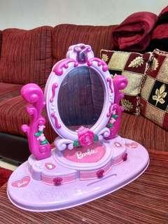 Barbie Mirror