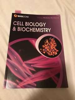 Cell biology & biochemistry