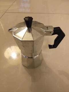 COFFEE MAKER - Spanish Cafetera