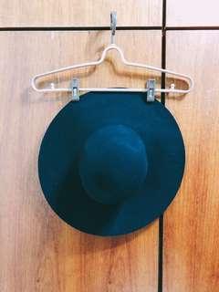 Forever 21 大圓黑帽