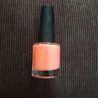 Tony moly nail paint