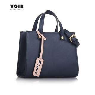 🍊 Voir bag satchel