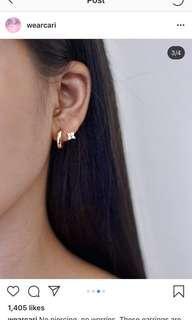 Wearcari Fleur Earrings