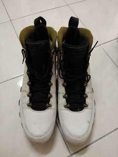 Basketball Shoes Jordan