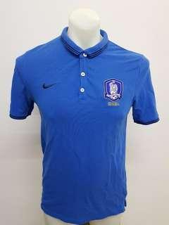 Original Nike South Korea Polo Shirt