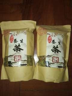 🔴⚪鴻記養生茶2包 $30兩包