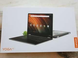 Lenovo Yoga A12 Android 6.0 Tablet