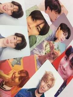 🚚 [wts]BTS OFFICAL PC clearance sale