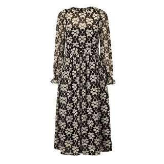 New Orla kiely tea dress UK8