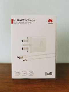 Huawei Charger SuperCharge 40W