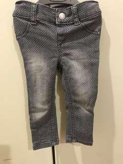 Baby mothercare jeans