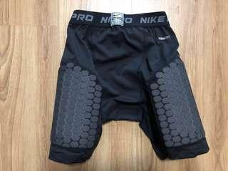 Nike Pro Padded Compression Shorts