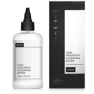 🚚 Niod Low Viscosity Cleansing Ester (LVCE)