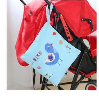 ab187f544b65  YYH 04 L Size Wetbag   Diaper Wet Bag