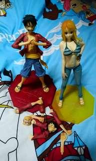 One Piece兩隻