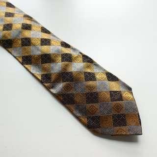 Vivienne Westwood Man tie 領呔 Made in Italy