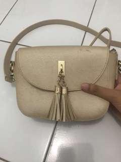 Bag shoulder