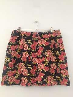 Princess Highway Floral Skirt