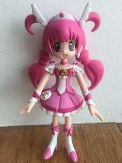Smile Precure: Cure Happy Figure