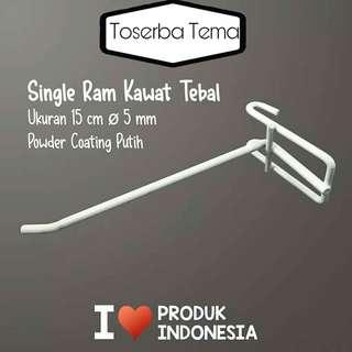 Single ram 10 pcs
