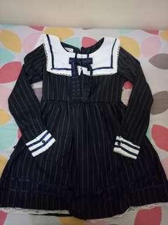 JAPAN LOLITA DRESS
