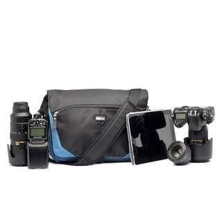 THINKTANK 都會旅行者 相機包 藍/黑 兩色