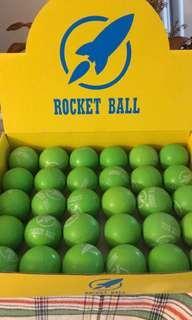Rocket Ball (good grade rubber)