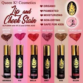 Queen K Lip Tint
