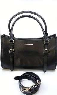 Authentic Charles and Keith Doctor bag