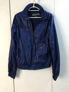 Terranova Blue Jacket (Size 1: Fit S-M)