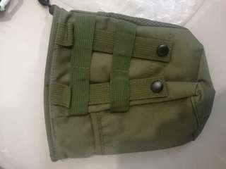 nerf airsoft ammo pouch