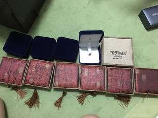 🚚 珠寶盒 飾品盒