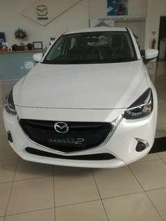 Dp 30jutaan bawa pulang Mazda 2