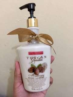 Simple Indulgence Body Lotion