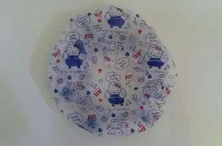 Hello Kitty Shower Cap Authentic Item