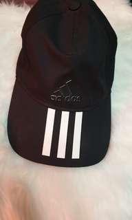 Adidas C40 3-Stripes Climalite Cap