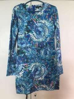 Soiree Sexy Dress