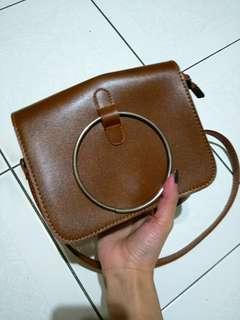🚚 棕色小包😺