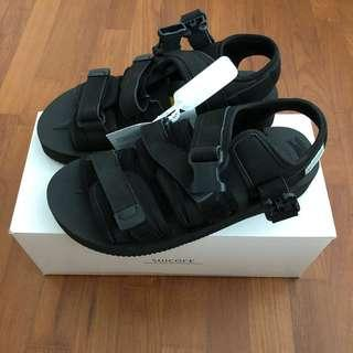 5e6dda8c8324 INSTOCK Suicoke Sandals