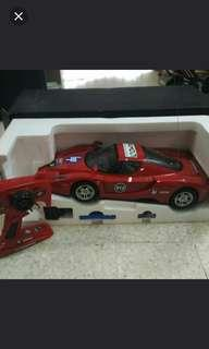 New Ferrari Super Big Remote Control Car