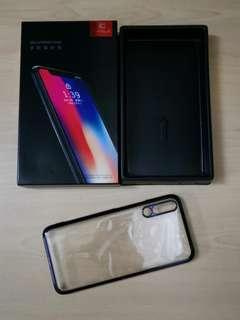 Huawei Honor Magic 2 保護殼