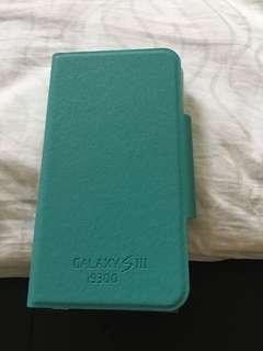 Samsung 3 i9300 original leather casing