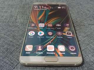 Huawei Mate 10 128GB 6GB Ram Gold 4G LTE