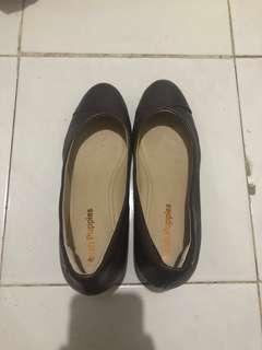SELL Hush Puppies Wedges