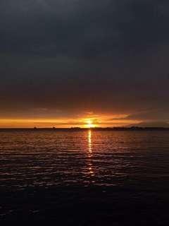 Manila Bay View at Radiance Manila Bay