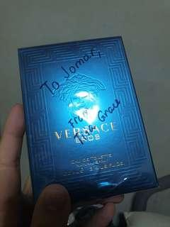 Authentic Eros by Versace